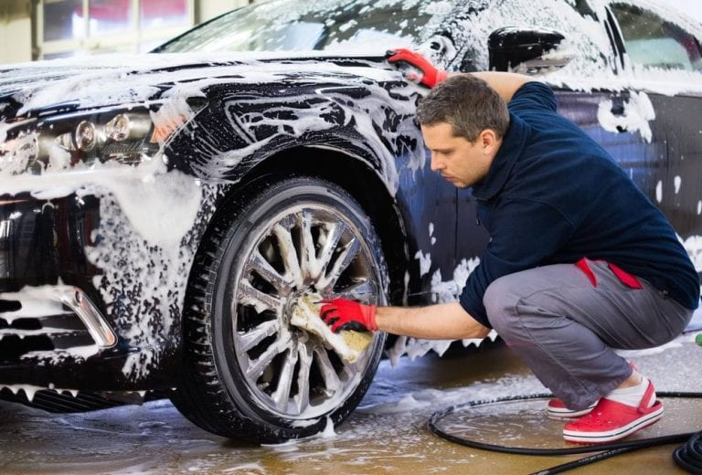 Company Name Ideas for Car Detailing Business