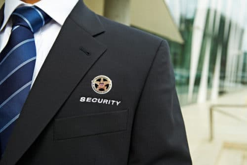 Strong Security Company Names Ideas