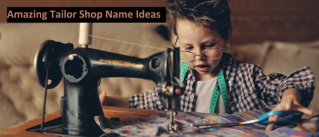 50+ Awesome Clothing Shop Names Ideas