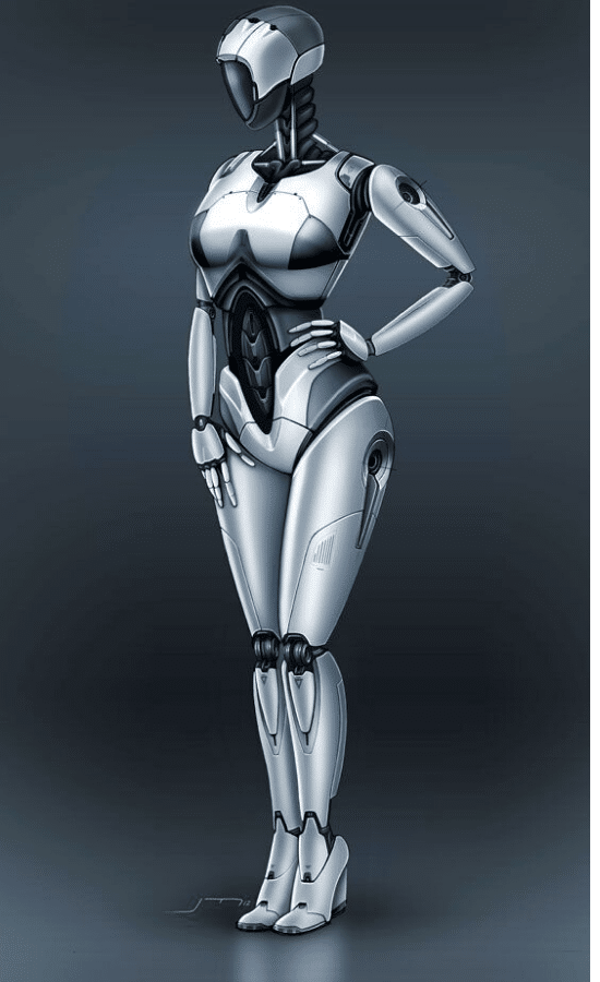 100+ Cool And Interesting Robot Names