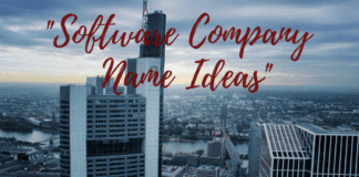 100+ Software Company Name Ideas & Suggestions