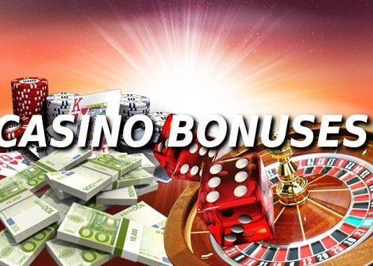 Why no deposit casino bonuses must always be claimed?